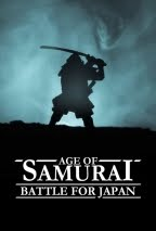 Age of Samurai: Battle for Japan Türkçe Dublaj