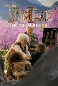 Trollie: The Great Rescue