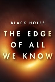 The Edge of All We Know