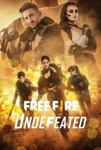 Garena Free Fire Undefeated