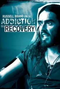 Russell Brand from Addiction to Recovery