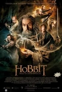 The Hobbit 2 The Desolation of Smaug