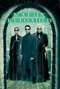 The Matrix 2 Reloaded